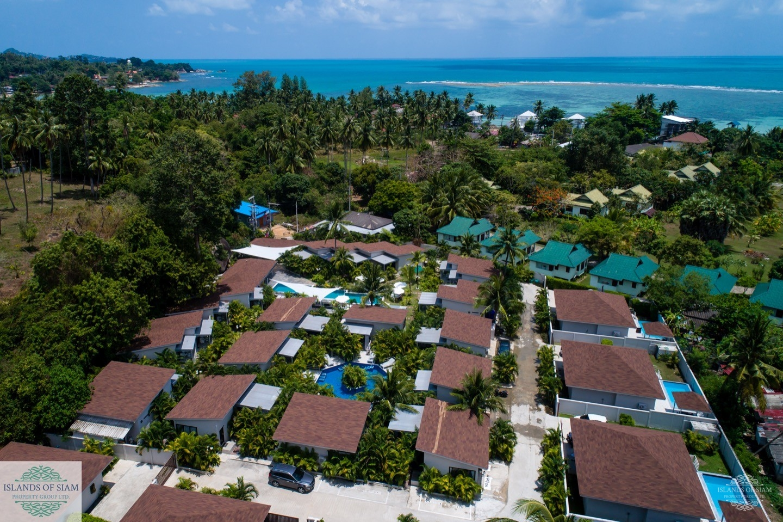 Coconutpalms Resort Koh Samui for Sale