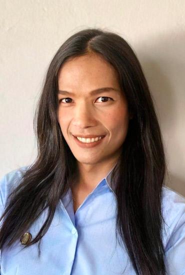 Kunrapat Kaewpetch Property Advisor