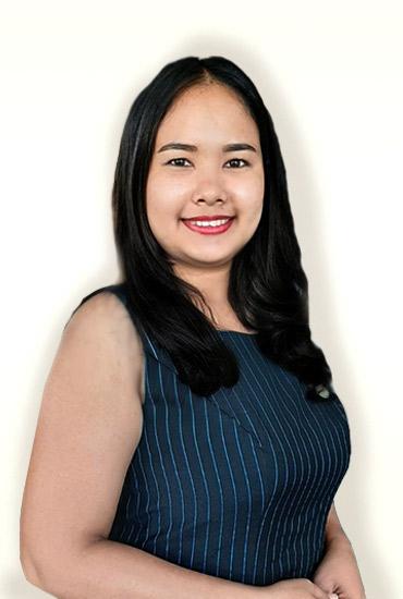 Miss Supapond Boontong Accounter