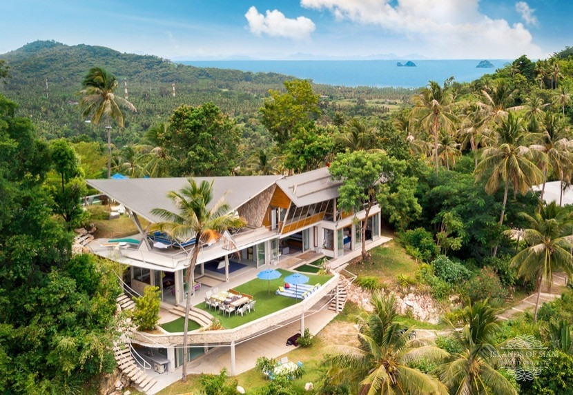 Quartz House for Sale Koh Samui