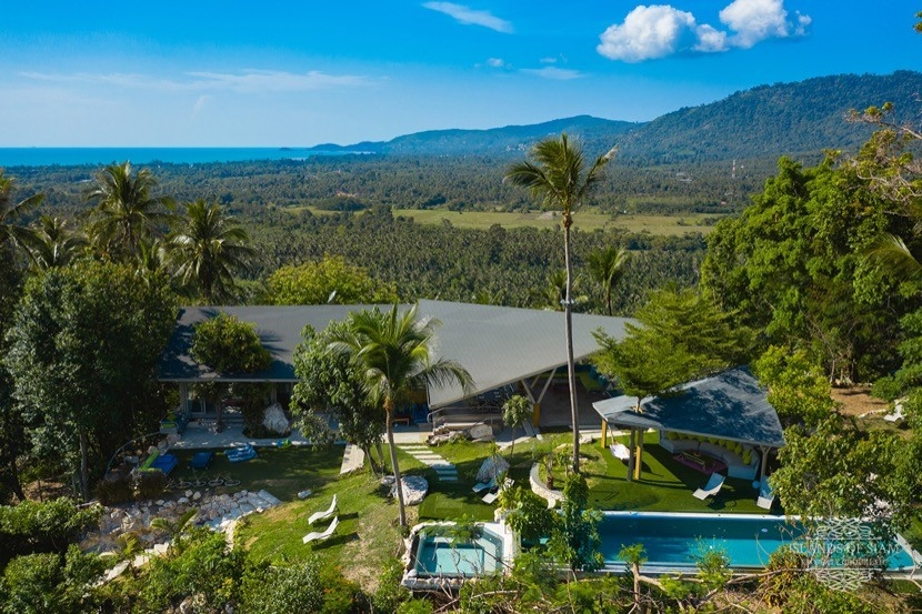 Quartz House for Sale Koh Samui
